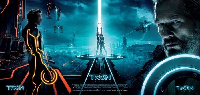 BSOSpirit  Tron Legacy  Daft Punk