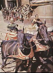 Competición a cuatro caballos