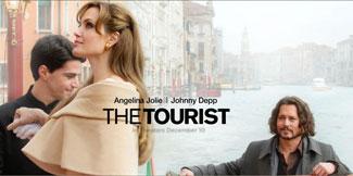 Imagen The tourist