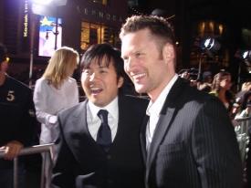 Lin y Tyler