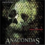 Anacondas, the hunt for the blood orchid