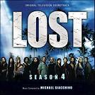 Lost. Season 4