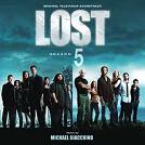 Lost. Season 5