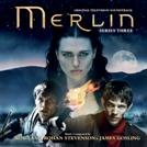 Merlin – Series 3-4