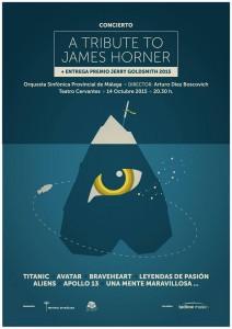 Concierto James Horner