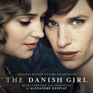 Danish Girl --