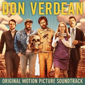 Don Verdean - CD cover grande