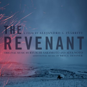 Revenant - CD cover grande