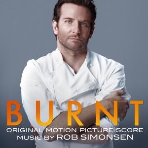 Burnt - CD cover grande