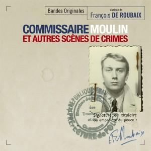 Commissaire Moulin et autres scènes de crimes --