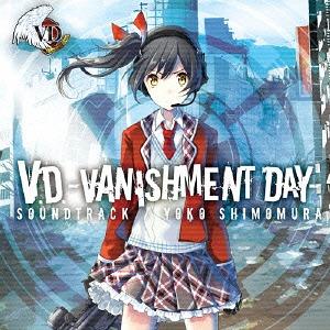 V.D. - Vanishment Day