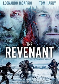 therevenant-poster