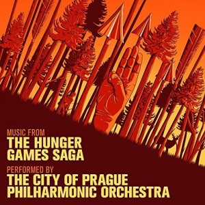 Music From The Hunger Games Saga --