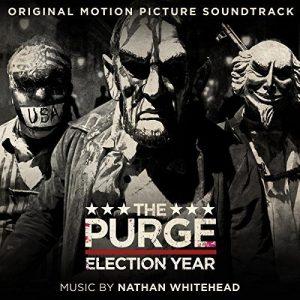 Purge- Election Year --