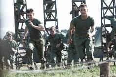 hacksawridge-entrenamiento